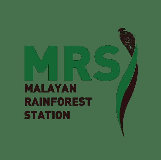malayan rainforest station conservation project logo colour