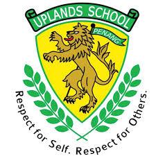 Uplands International School of Penang Logo