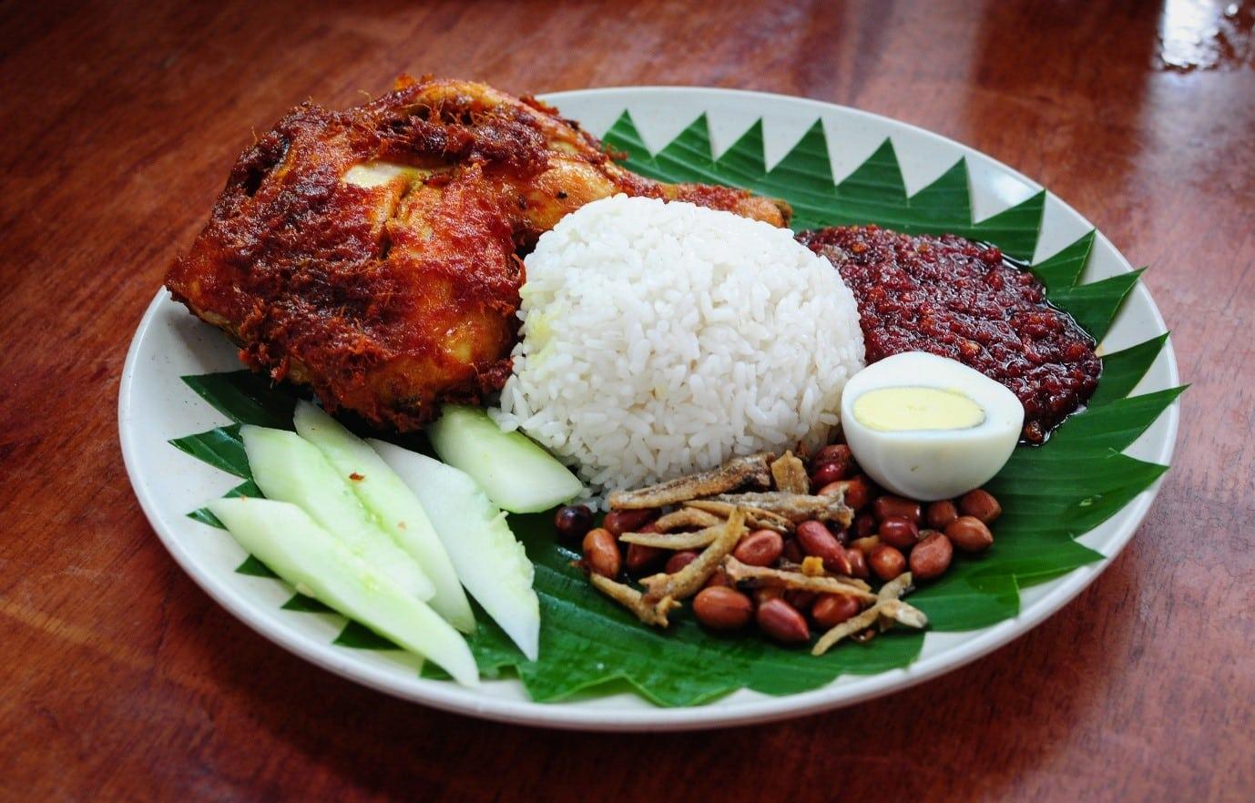 Kuala Lumpur Food Tour