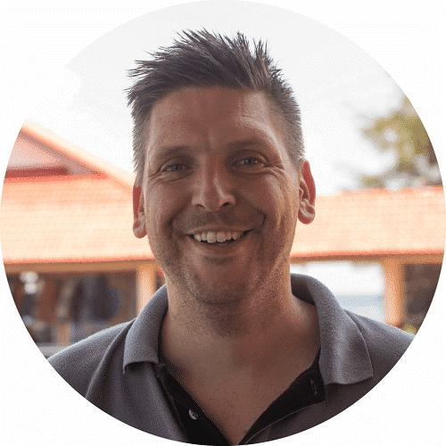 Daniel Quilter Fuze Ecoteer Biodiversity Survey Consultant