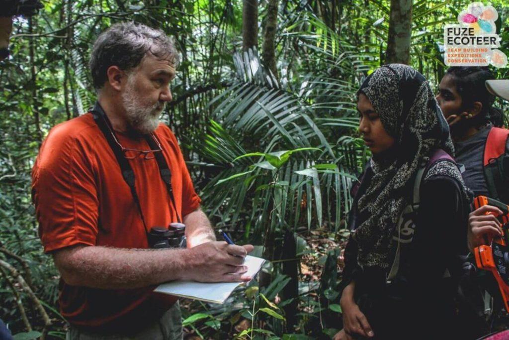 MSPO Biodiversity survey Malaysia Fuze Ecoteer