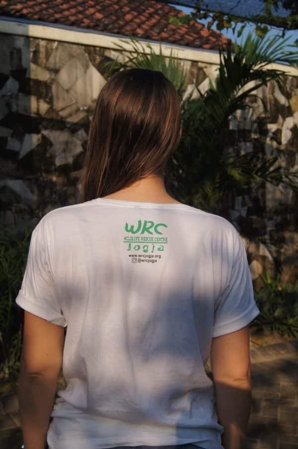 Wildlife rescue T shirt
